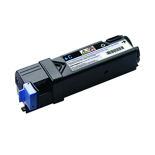 Dell Cyan Laser Toner Cartridge 593-11034