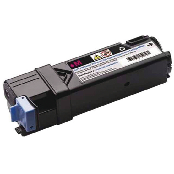 Dell Magenta Toner Cartridge High Capacity 593-11033