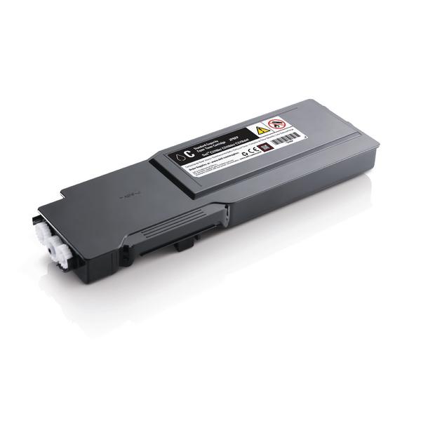 Dell Cyan Toner Cartridge (3,000 Page Capacity) 593-11114