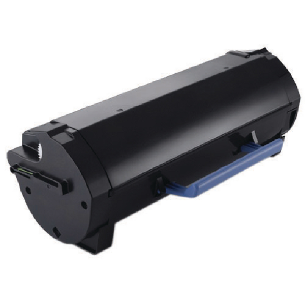 Dell Black Use and Return Toner Cartridge 593-11165