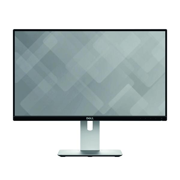 Dell UltraSharp U2417H Full HD Flat LED Display 23.8 Inch 210-AHJW