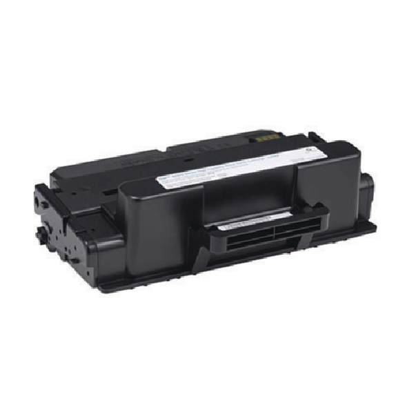 Dell Black Toner Cartridge High Capacity (For use with B2375dnf and B2375dfw) 593-BBBJ