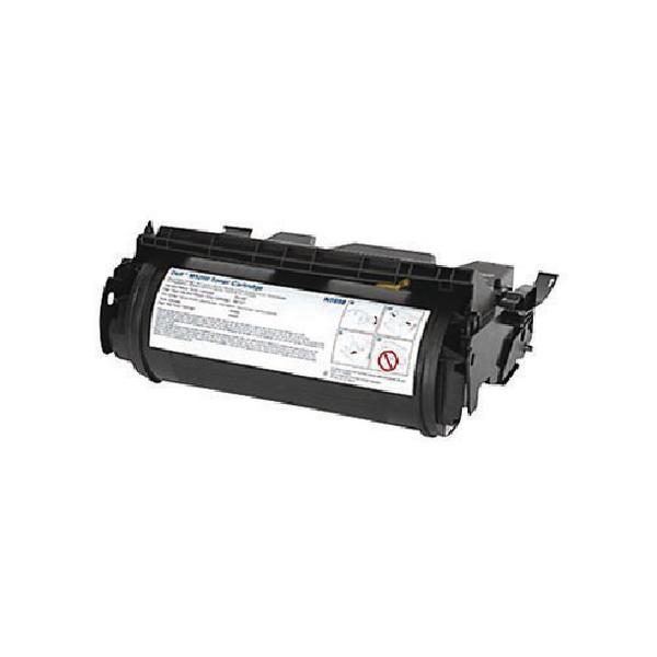 Dell Black Toner Cartridge High Capacity 595-10007