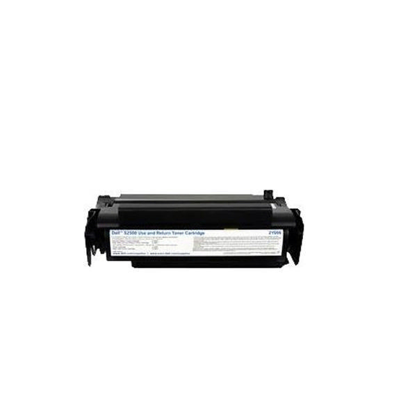 Dell Black High Yield Return Toner Cartridge 593-10025