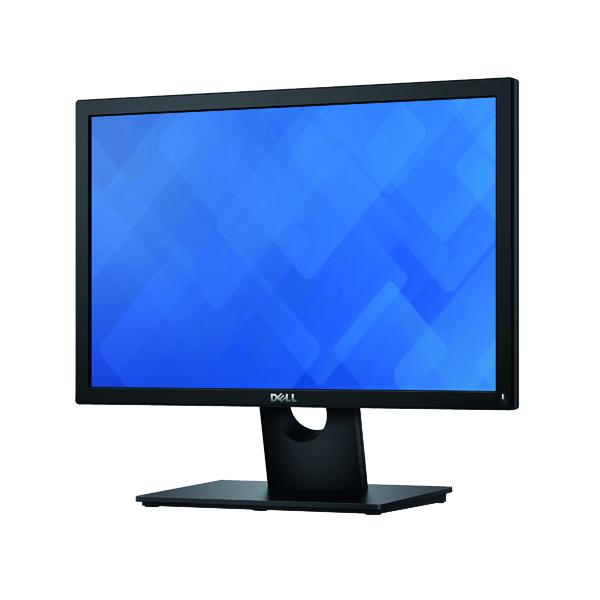 Image for Dell E2016H HD LED Display 19.5 Inch Matte Black 210-AFPD