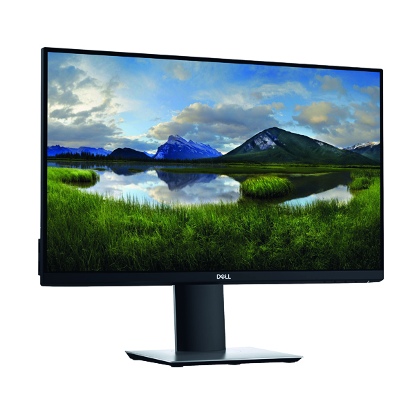 Image for Dell Full HD Flat LCD Monitor 24 Inch Matte Black DELL-P2419H