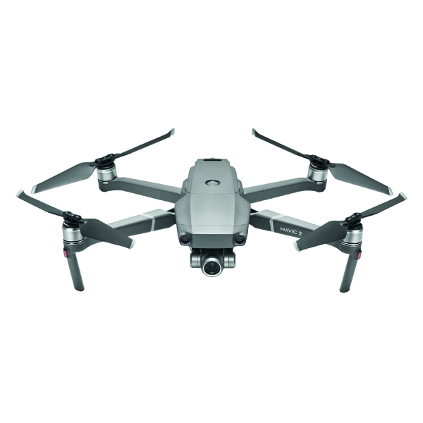Image for DJI Mavic 2 Zoom Drone CP.MA.00000011.01