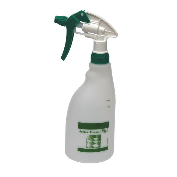 Taski Sani 4 in 1 Dosing Bottle For Toilet Cleaning 500ml (Pack of 5) 7513968