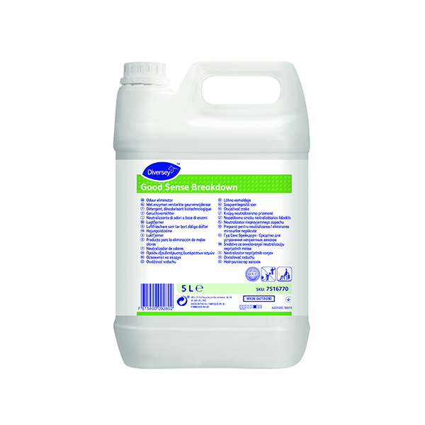 Good Sense Breakdown 2x5 Litres (Pack of 2) 7516770
