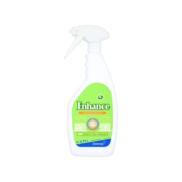 Enhance Carpet Spot and Stain Remover 750ml 411090
