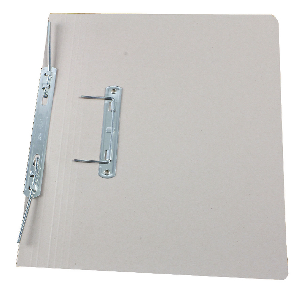 Rexel Jiffex Transfer File A4 Buff (Pack of 50) 43242EAST