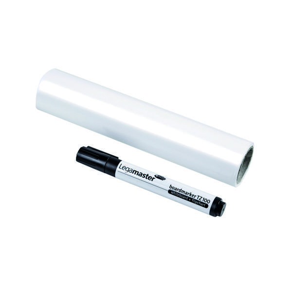 Image for Legamaster Magic Chart Roll White 600x800mm 1591-00