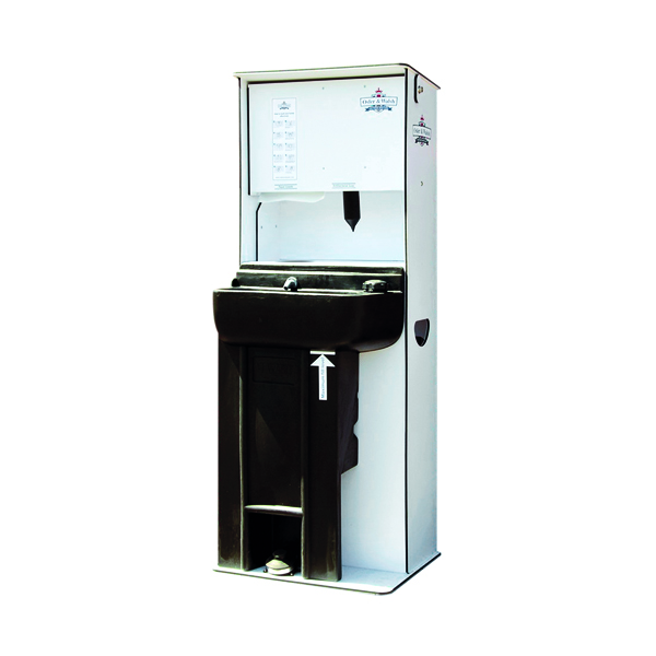 East Point Free Standing Hand Washing Station WH500