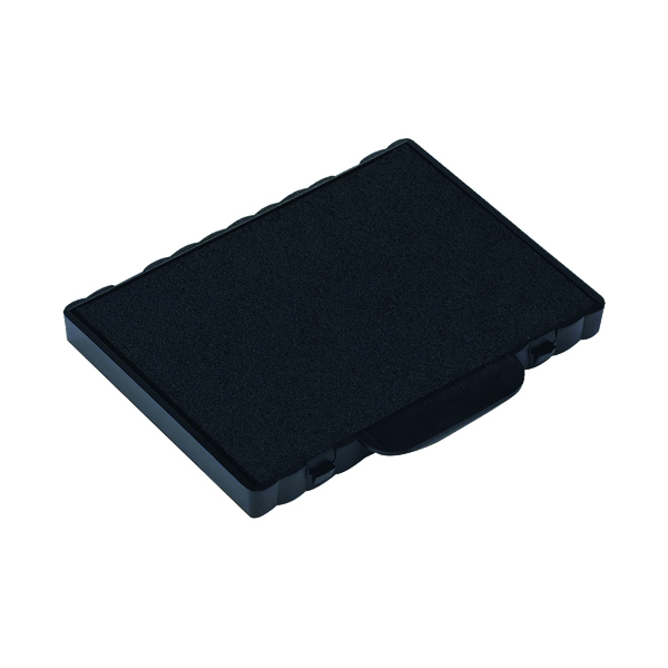 COLOP UN12BK Replacement Ink Pad Black (Pack of 5) 6/5756BK