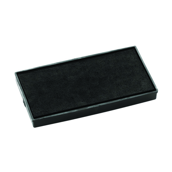 COLOP E/50 Replacement Ink Pad Black (Pack of 2) E50BK