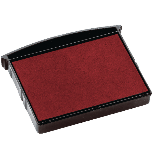 COLOP E/2100 Replacement Ink Pad Red (Pack of 2) 107746