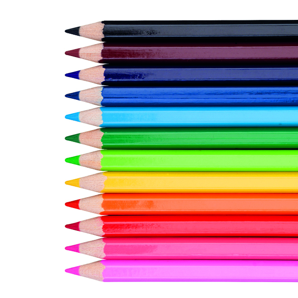 Graffico Coloured Pencils (Pack of 288)