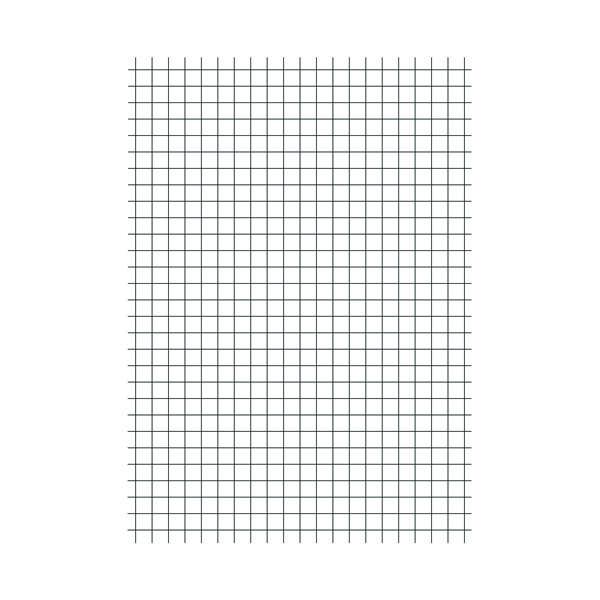 Loose Leaf Paper A4 5mm Squares (Pack of 2500)