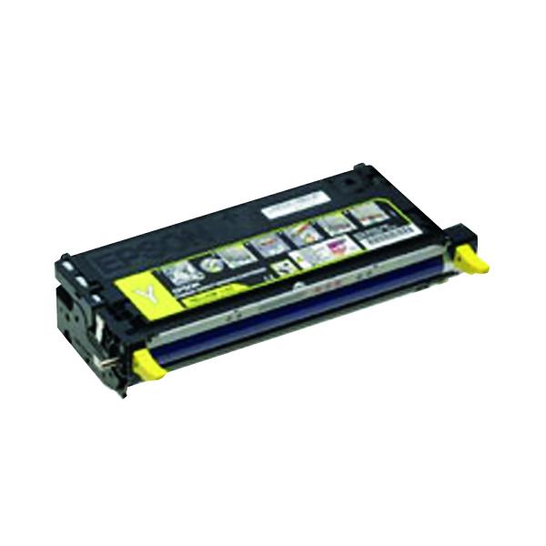 Epson S051162 Yellow Toner Cartridge C13S051162 / S051162
