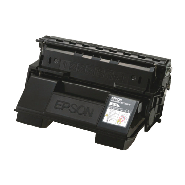 Epson AcuLaser M4000 Imaging Cartridge (For use with Epson AcuLaser M4000 series) C13S051170