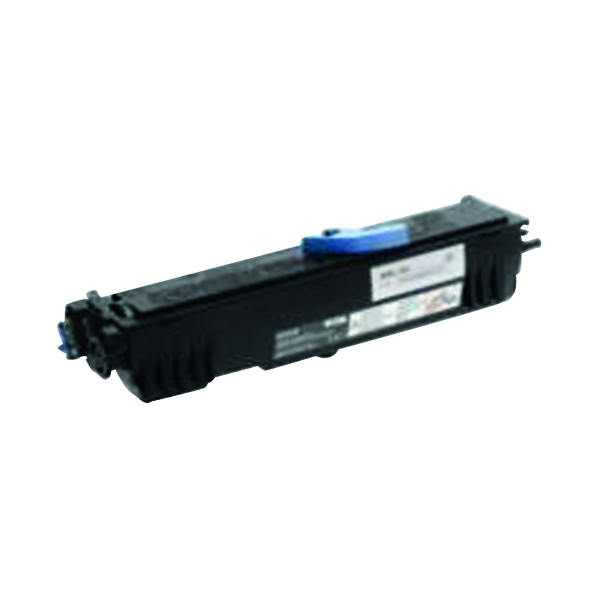 Epson AcuLaser M1200 Toner Cartridge High Capacity 3.2K Black C13A050521 C13S050521
