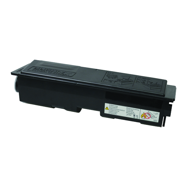 Epson S050585 Black Return Toner Cartridge C13S050585 / S050585