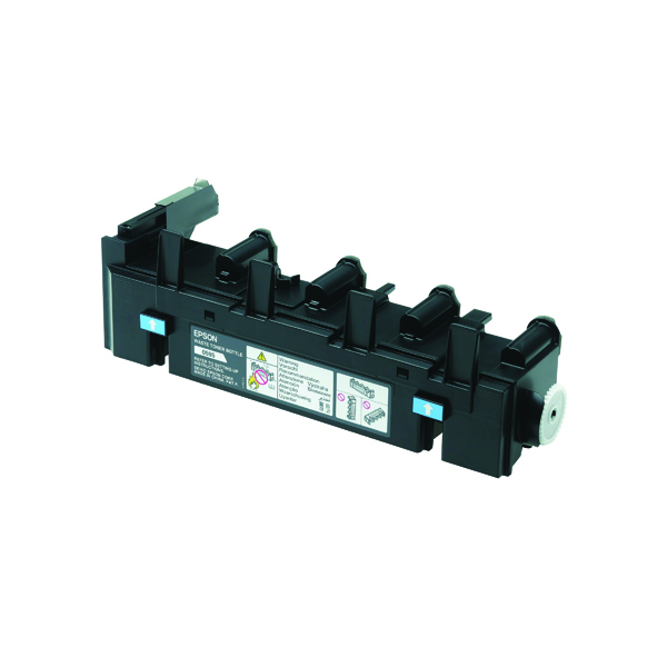 Epson Waste Toner Bottle (36,000 Monochrome, 9,000 Colour Page Capacity) C13S050595