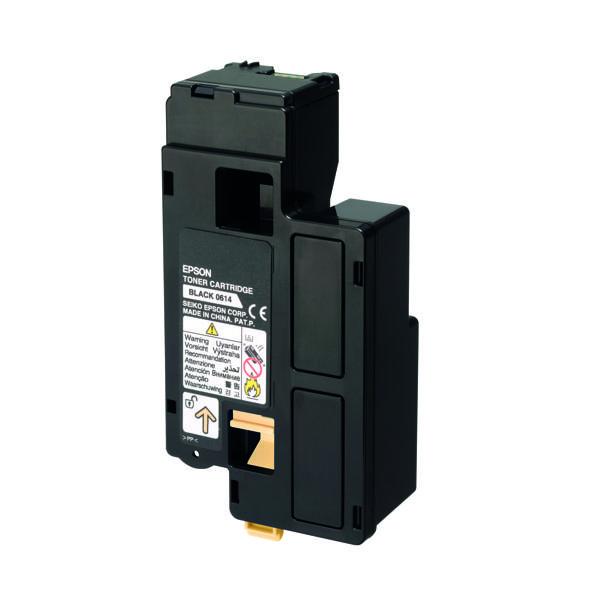 Epson S050614 Black Toner Cartridge High Capacity C13S050614 / S050614