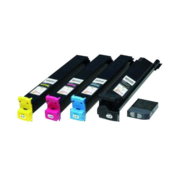 Epson S0504 Yellow Toner Cartridge C13S050474 / S050474