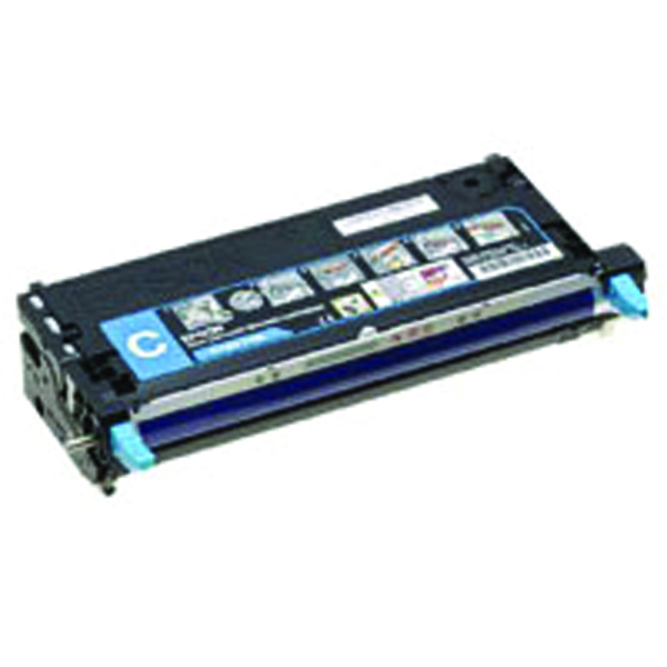 Epson S0511 Cyan Toner Cartridge High Capacity C13S051160 / S051160