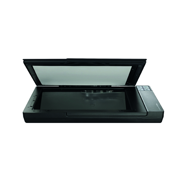 Image for Epson Perfection V370 A4 Photo Film Scanner B11B207311 (1)