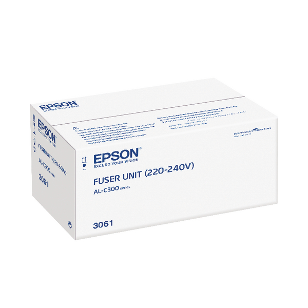 Epson Fuser Unit Kit (100,000 Page Capacity) C13S053061