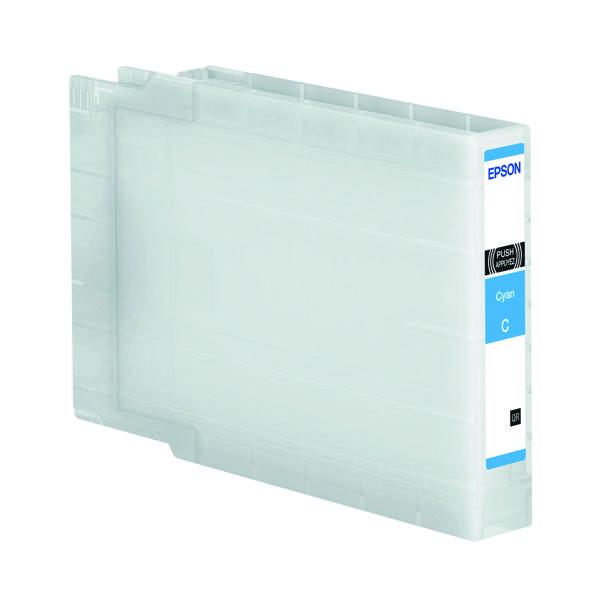 Epson T9082 Cyan Ink Cartridge XL C13T908240