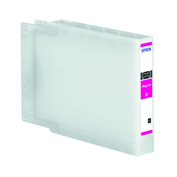 Epson T9083 Magenta Ink Cartridge XL C13T908340