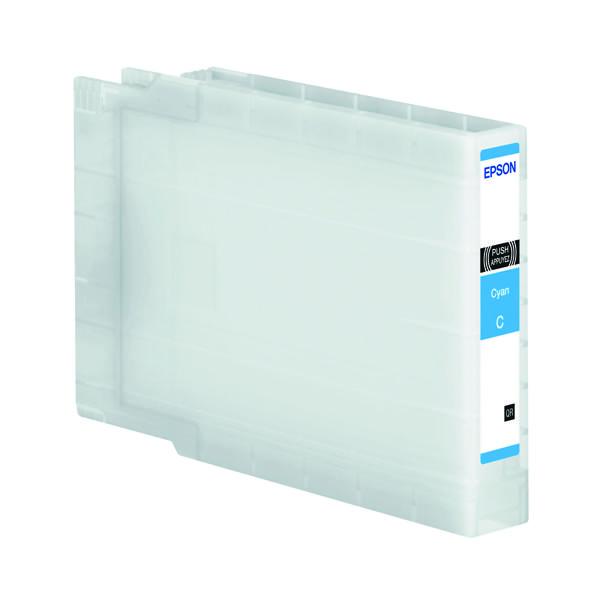 Epson T9072 Cyan Ink Cartridge XXL C13T907240
