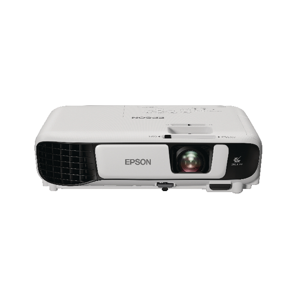 Image for Epson EB-S41 Projector Mobile SVGA V11H842041
