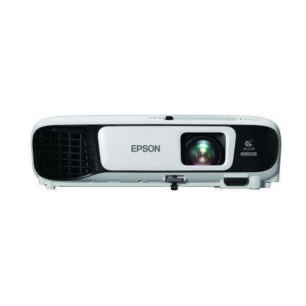 Epson EB-U42 Projector Mobile WUXGA V11H846041