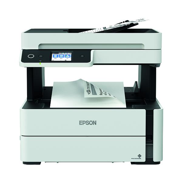 EcoTank ET-M3170 Multifunction Mono Printer C11CG92402BY