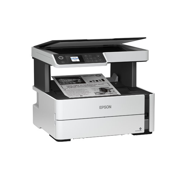 EcoTank ET-M2170 Multifunction InkJet Printer C11CH43401BY