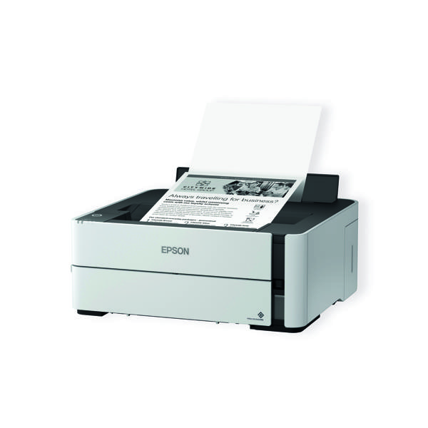 EcoTank ET-M1170 Mono Inkjet PrinterC11CH44401BY