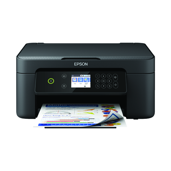 Epson Expression XP-4100 Inkjet Printer C11CG33401