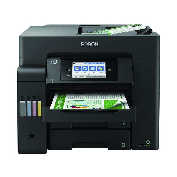 Epson EcoTank ET5800 Inkjet Printer C11CJ30401CA
