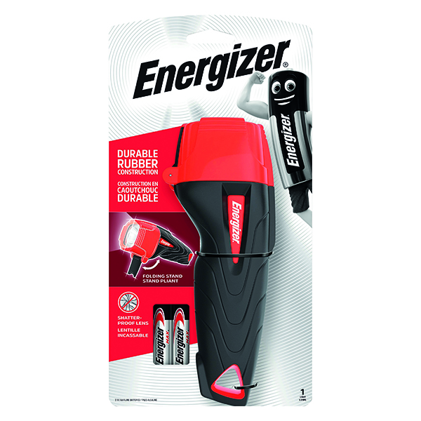Energizer Impact 2xAAA Torch (18 hours run time) 632630