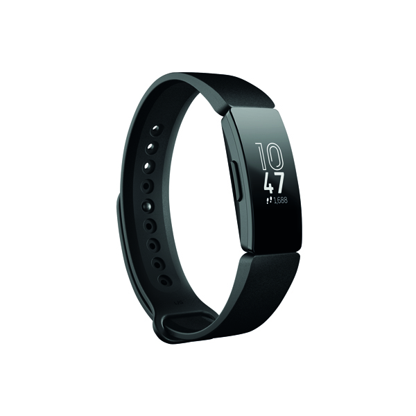 Image for Fitbit Inspire Black/Black FB412BKBK