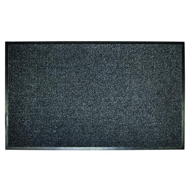 Doortex Ultimat Indoor Doormat 600x900mm Grey FC46090ULTGR