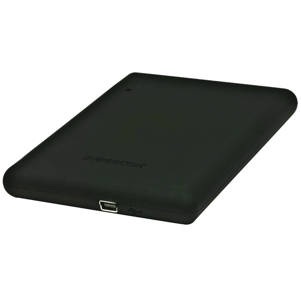 Freecom Mobile XXS Drive 1TB USB External Hard Disk Drive Black 56007