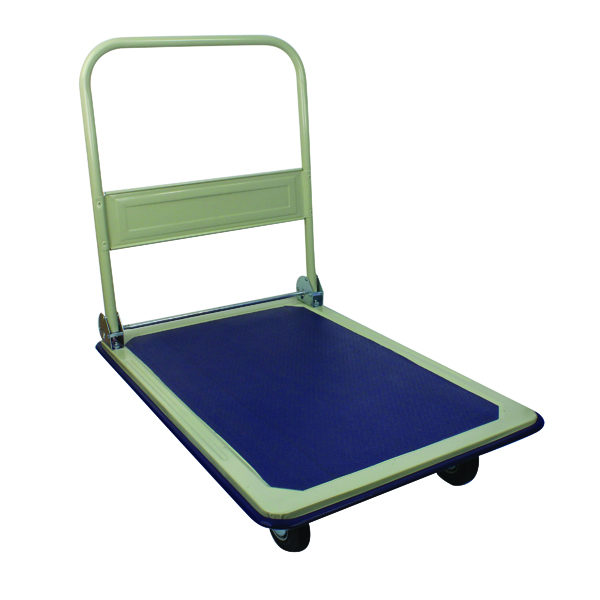 GPC Folding Lightweight Trolley GI003Y