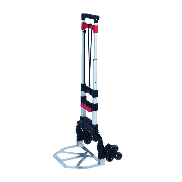 GPC Compact Aluminium Stairclimber GI083Y