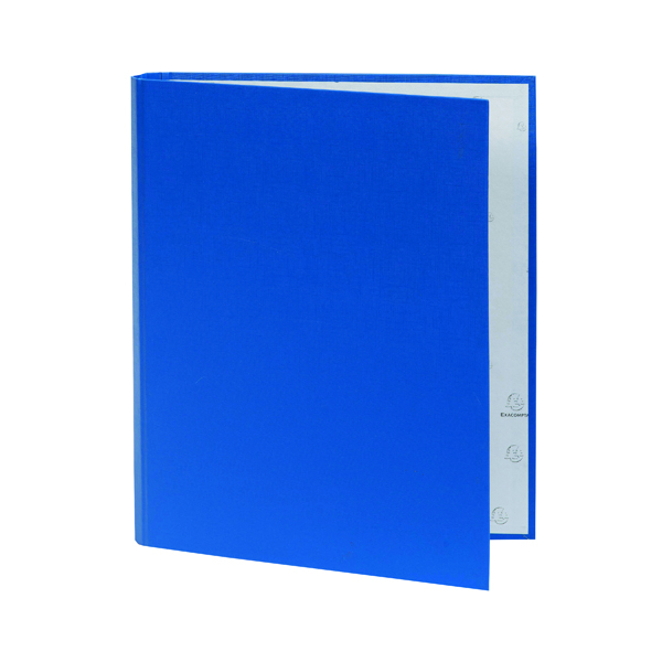 Guildhall 30mm 2 Ring Blue Ring Binder (Pack of 10) 222/0001Z