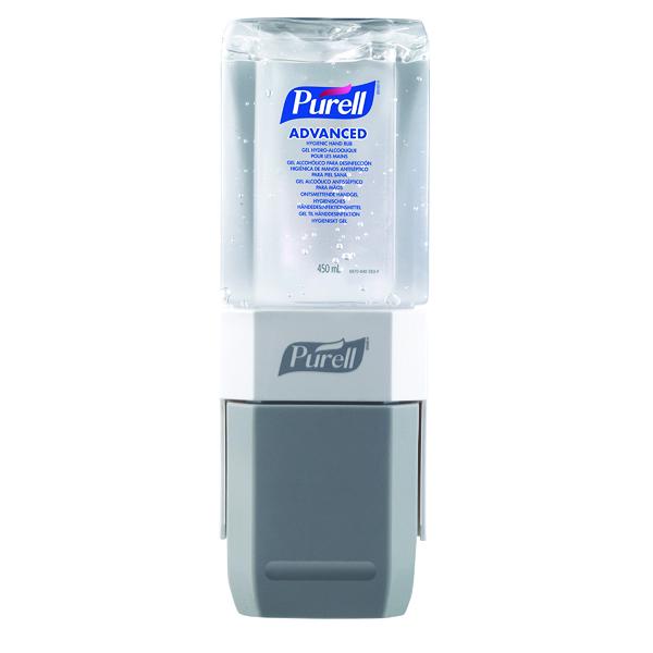 Purell ES Starter Kit 1458-D8-EEUOO